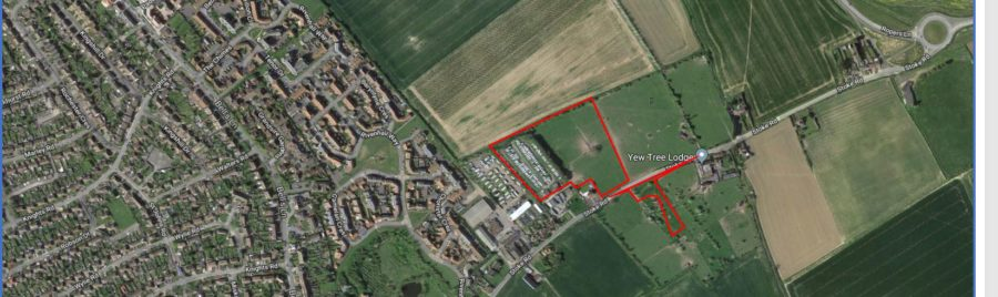 Stoke Road, Hoo, St Werburgh – Consultation Now Closed