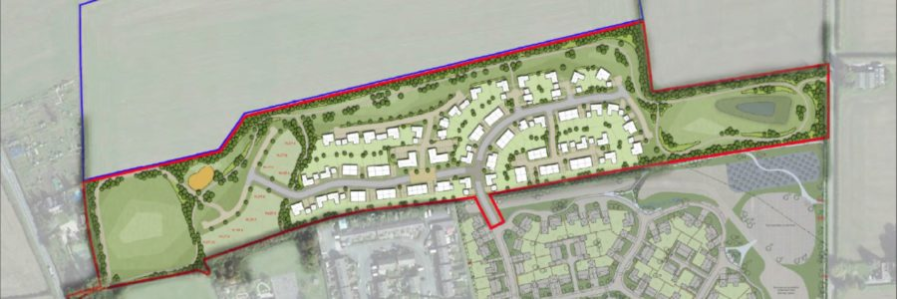Land at Mount Owen Road, Bampton – Consultation Now Closed
