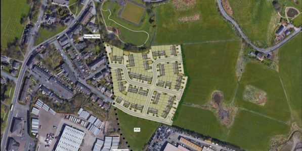 Land East of Hebron Street and Brownlow Avenue, Heyside, Royton Oldham – Consultation Now Closed